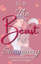 The Beast of Stornoway by EliBees