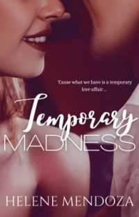 Temporary Madness (on-going) cover