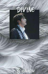 Divine || Jin cover