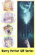 Harry Potter GIF Series by howunexpectedlyso