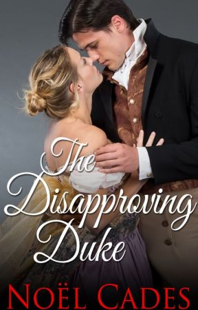 The Disapproving Duke | PREVIEW by noelcades