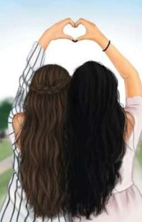 Friend Or Love? | Hebrew | GirlXGirl  cover