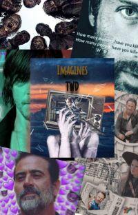 Imagines TWD/Cast  {FERMER} cover