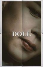 Doll ✔ by AZulaikaOn