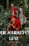 OUR JOURNEY OF LOVE  cover