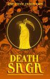 Death Saga (One Piece x Reader) cover