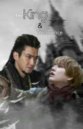 🔞The King & The prince🔞 by xxwonkyu1