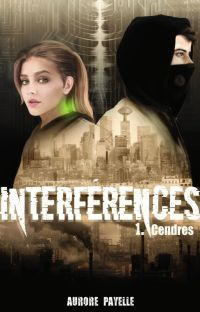 Interférences - T1 Cendres (ss Contrat)  cover