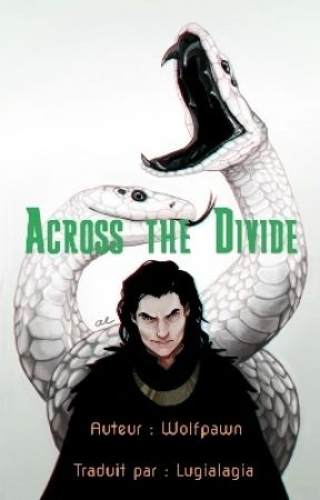 [FR] Across the divide by Lugialagia