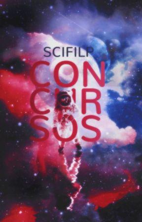 Concursos de Ficção Científica | SciFiLP ☽ by ScifiLP