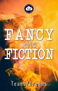 Fancy the Fiction Club 2020 cover