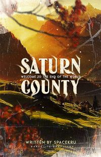 Saturn County cover