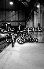 The Legends of Sodor by novarose122001
