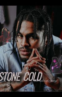 Stone Cold |Dave East x Justin Skye| cover