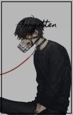 𝑭𝒐𝒓𝒈𝒐𝒕𝒕𝒆𝒏 ⚘ 𝒃𝒏𝒉𝒂 by ToastedAnimeWeeb