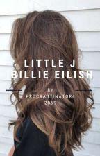 Little J   Billie Eilish by procrastinator42069