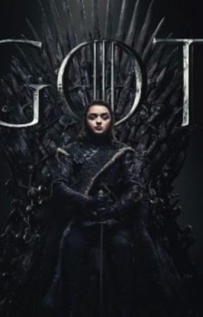Game of Thrones Book 1 - Arya X House head reader by fellow_FanficNerd