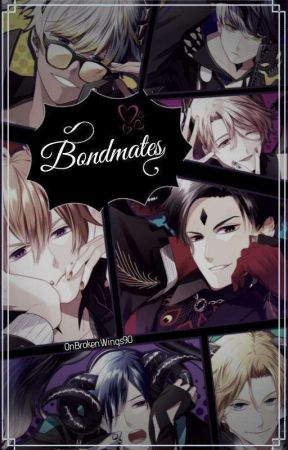Bondmates (Obey Me Fanfiction)(Completed) by OnBrokenWings90