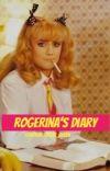Rogerina's Diary cover
