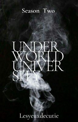 UNDERWORLD [Season 2]