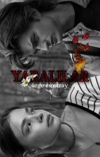 YARALILAR cover