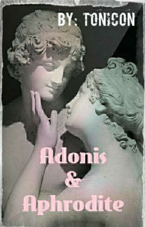 Adonis & Aphrodite by Tonicon