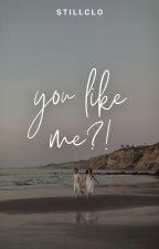 You Like Me?! by megairaaa