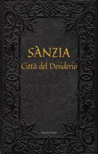 SÀNZIA - Città del Desiderio by JigKSaw