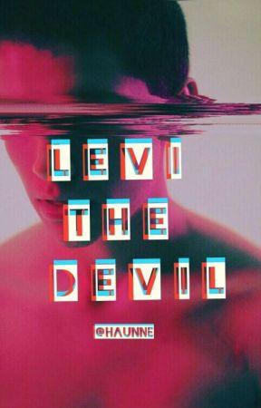 Levi The Devil. by Haunne