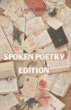 Spoken Poetry List cover