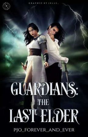 Guardians: The Last Elder by PJO_forever_and_ever