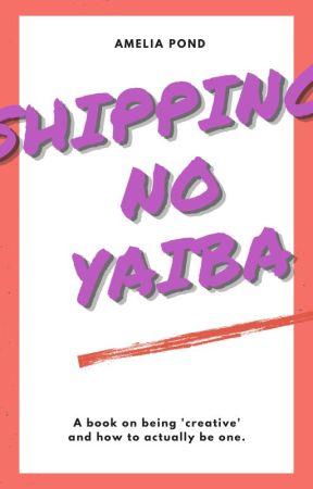 Shipping No Yaiba by Pepiwo