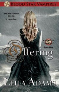 Offering (Book 1) cover