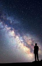 Se fossimo parte del cosmo? (in fase di scrittura) by VirgoDepp