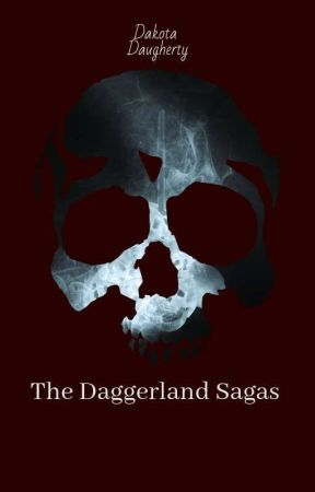 The Daggerland Sagas by Mricy1998