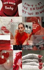 CRUSH CULTURE | MILBURN | by writersblock-ed