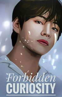 Forbidden curiosity || Taekook cover