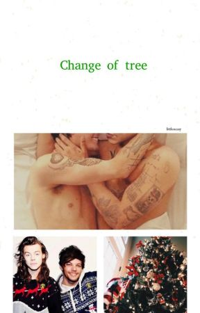 Change of tree. by littleoceay