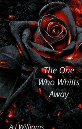 The One Who Whilts Away by Lungiza