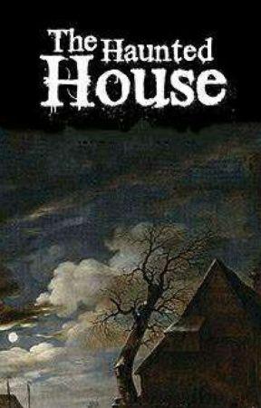 البيت المسكون  by RowdaSamer3