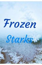 Frozen Starks by Sabrina_Mockingjay