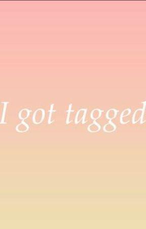 I got tagged again by SkylarScarletMoon
