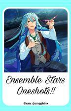 Ensemble Stars Oneshots!! by ran_domsphinx
