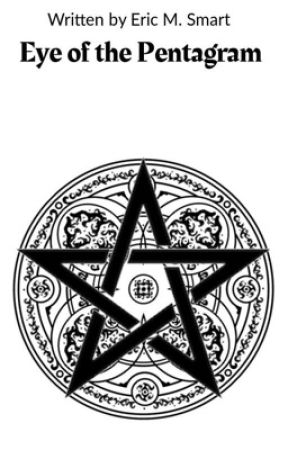 Eye of the Pentagram by EricIsntSmart