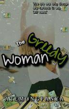 The Greedy Woman by AteMongPanya