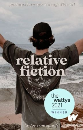 Relative Fiction | ✓ by moonraess