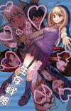 Danganronpa x reader  cover