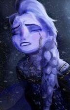 🥶 D̶a̶r̶k̶ ̶E̶l̶s̶a̶ ̶{R̶e̶i̶m̶a̶g̶i̶n̶e̶d̶} 😡 by -Elsa_-
