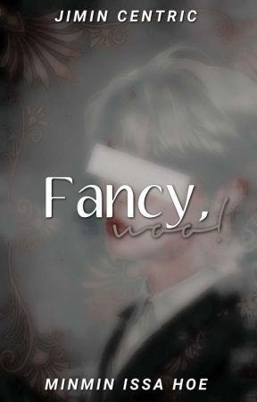 Fancy, woo!   《JIMINXBTS》[HIATUS] by minmin_issaho