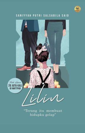Lilin [TELAH TERBIT] by saniyyahputrisaid